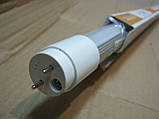Лампа светодиодная Т8 120см 16Вт тёплая, фото 4