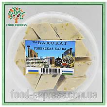 Халва узбекская Barokat молочная, 500г без сахара