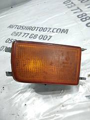 Указатель поворота Volkswagen Golf 3 1h0953156b Право Перед