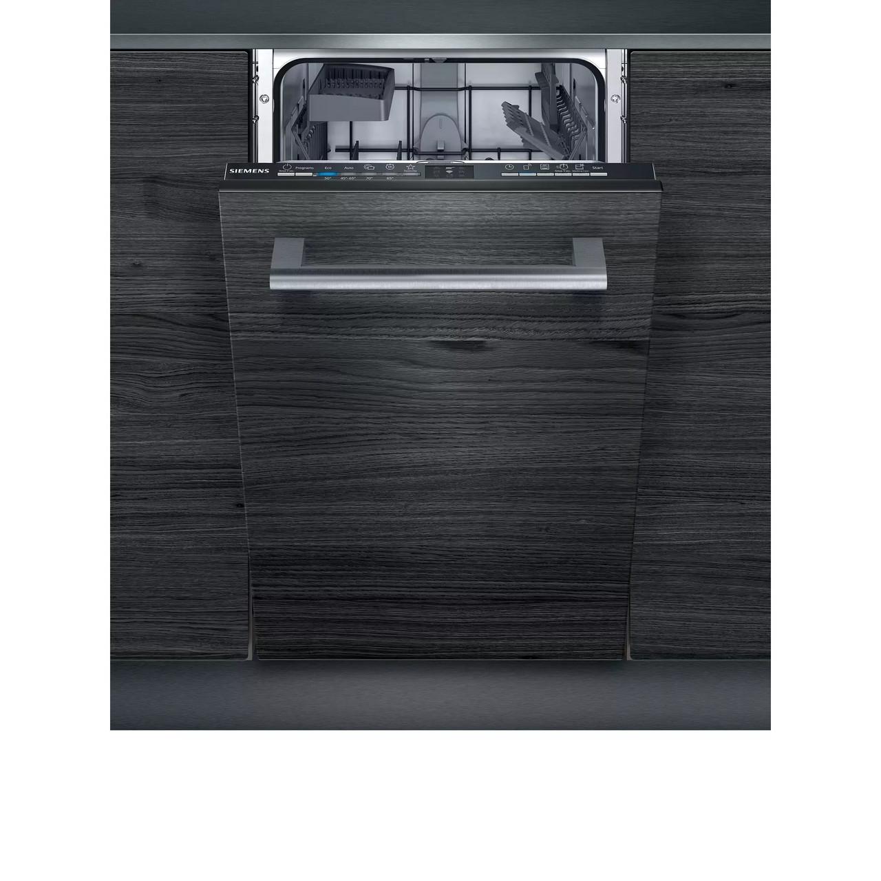 Посудомийна машина Siemens SR61IX05KE [45см]
