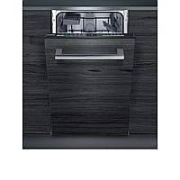 Посудомийна машина Siemens SR61IX05KE [45см], фото 1