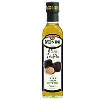 Оливкова олія Extra Vergine з чорними труфелями Monini