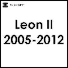 Seat Leon II 2005-2012