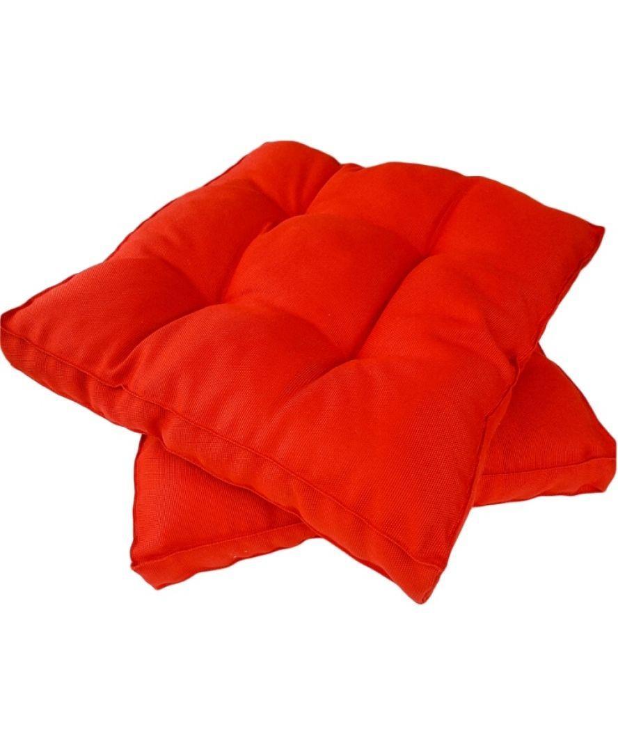 Подушка на стул Scarlet