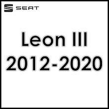 Seat Leon III 2012-2020
