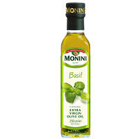 Оливкова олія Extra Vergine з базиліком Monini