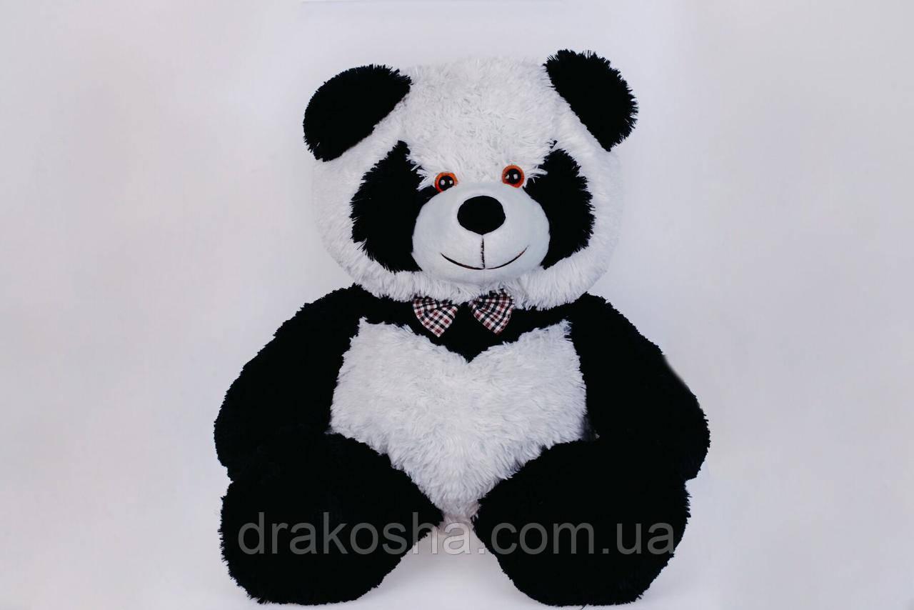 Мягкий плюшевый панда 90 см , мягкий панда Yarokuz Бобби на подарок