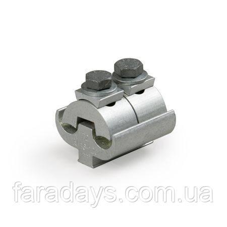 SL4.25 плашечный соединительный зажим Ensto (алюминий/сталь - алюминий/сталь)