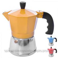 Кофеварка гейзерная Stenson R16590