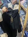 Свободная тёплая полномерная Шубка с подкладкой,, фото 4
