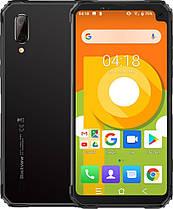 Смартфон Blackview BV6100 3/16Gb Grey UA-UCRF Гарантия 12 месяцев, фото 2