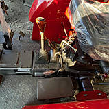 Минитрактор XT-244ТНТ RED, фото 6