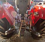Минитрактор XT-244ТНТ RED, фото 4