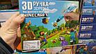 3D Ручка Майкрафт Minecraft, 3D Pen-5, фото 7