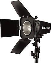 Набор импульсного света FST PHOTO EG-180KA IP33, фото 3