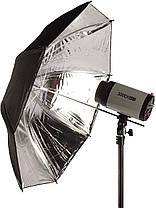 Набор импульсного света FST PHOTO EG-300DI IP33 + радиосинхронизатор, фото 3