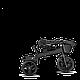 Детский велосипед Lionelo KORI BLUE NAVi, фото 6
