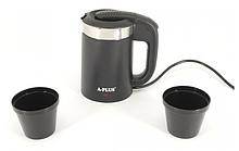 Чайник электрический дорожный 0.5 л А-Плюс 1519