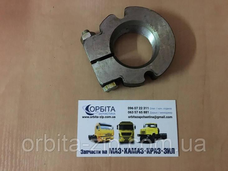 6520-3103077 Гайка подшипников передней ступицы КАМАЗ ЕВРО-2 (Наб.Челны)