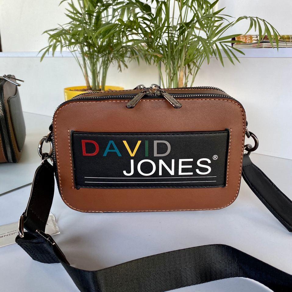 Женская сумка кросс-боди David Jones женская сумка Сумка для девушки