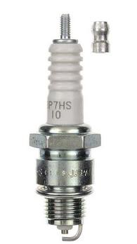 Свічка запалювання НЦК NGK 7829 / BP7HS-10