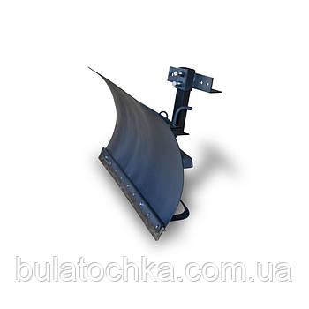 Лопата отвал для мотоблоков с воздушным и водяным охлаждением