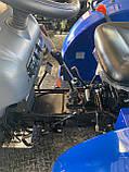 Минитрактор JINMA JMT3244HXRS, фото 2