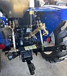 Минитрактор JINMA JMT3244HXRS, фото 6