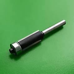 12,7х25х70х6 z=2 Фреза Stehle для ручного фрезера для обробки крайки з нижнім підшипником
