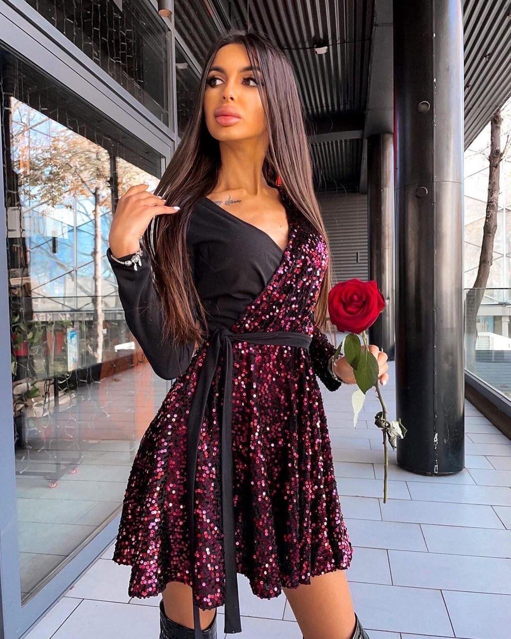 Платье женское мм361