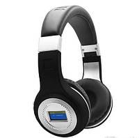 Накладные беспроводные наушники JBL MDR 471 BT с экраном, Bluetooth-наушники с микрофоном FM USB