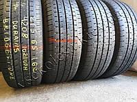 Шины бу 215/65 R16c Bridgestone