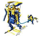 Робот конструктор на солнечной панели 11 в 1 RoboKit, робот конструктор робот кит, фото 6