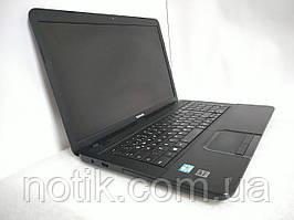 "Ноутбук Toshiba Satellite C870 i3-3120M/4Gb/320Gb/17.3"""