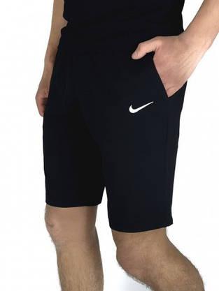 Костюм Футболка Поло електрик + Шорты + Кепка Черная.  Барсетка в подарок! Nike (Найк), фото 3