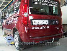 Фаркоп Fiat Doblo 2009- (Фіат Добло), фото 3