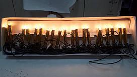 Гирлянда LED декор.3Свеча 10х 6,8 m из Германии