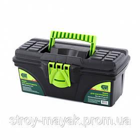 "Ящик для инструмента 324х165х137 мм (13 ""), пластиковый, СИБРТЕХ"
