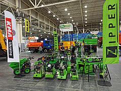 Компанія КMA-Ukraine на виставці «ЄвроБудЕкспо-2020»
