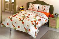 Комплект махрового постельного белья ALTINBASAK Bahardali