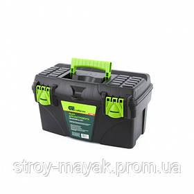 "Ящик для инструмента 430х235х250 мм (18 ""), пластиковый, СИБРТЕХ"