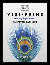 Визи-Прайм Германия 30 кап. жирные кислоты омега-3, витамины, минералы, лютеин и зеаксантин