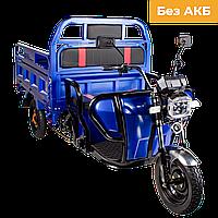 Електричний мопед TRIGO JJ1.6 1200W/60V(синій)