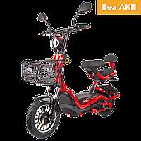 Електричний мопед R1 RACING Athena 500W/48V (червоний)
