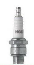 Свічка запалювання НЦК NGK ВР6НЅ-10 для 2-х тактних Mercury 2,5 M, 3,3 М