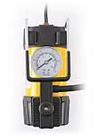 Компрессор автомобильный AC-37, 12 В, 7 атм, 37 л / мин, автомобильный предохранитель, Denzel, фото 3