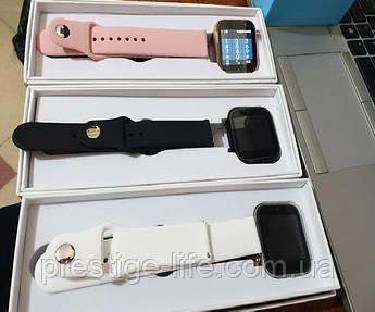 Наручные смарт часы Smart Watch Z6