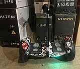 Segway MiniRobot Сигвей мини 10.5 inch 36V Пират, фото 3