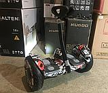 Segway MiniRobot Сигвей мини 10.5 inch 36V Пират, фото 4