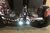 Segway MiniRobot Сигвей мини 10.5 inch 36V Пират, фото 5